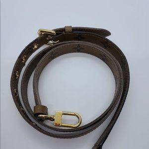 Louis Vuitton Bags - LV reverse monogram strap